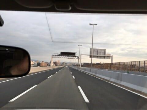 高速道路神戸線